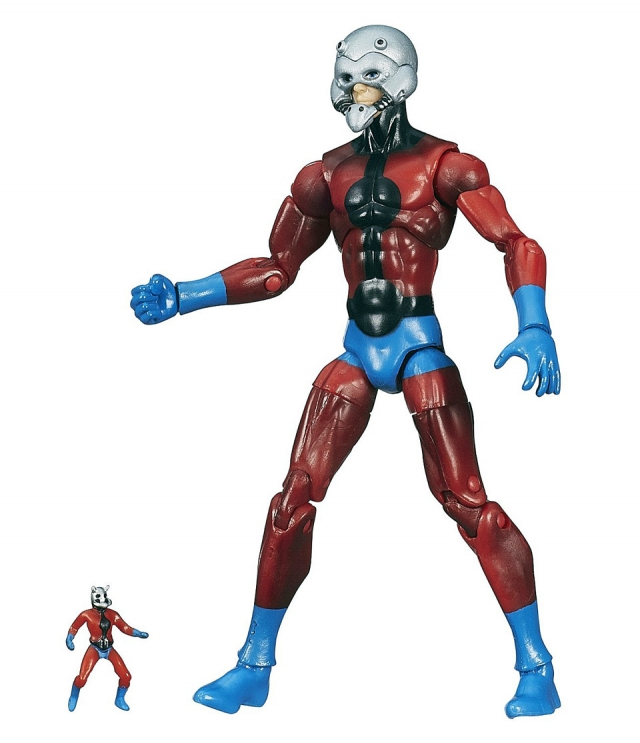 Marvel - Infinite Series - 3 3/4 inch - Ant-Man
