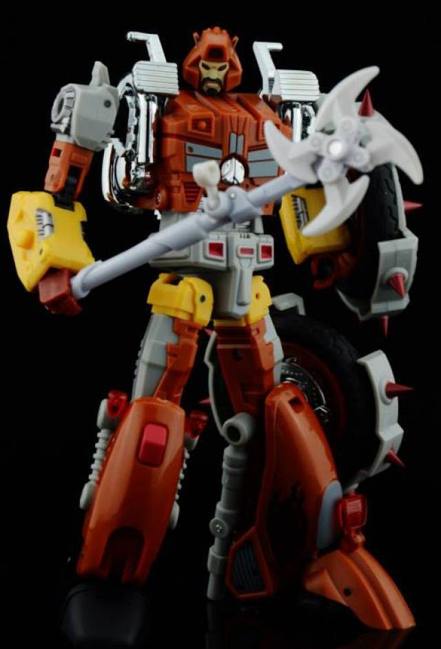 DX9 D02S - Splinter