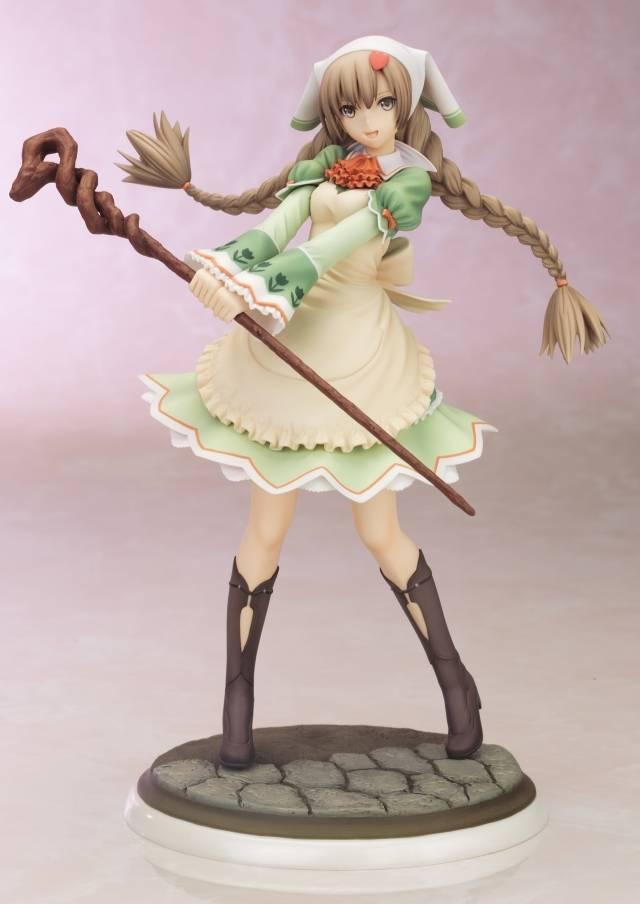 Kotobukiya - Shining Blade - Amil Manflare - Ani Statue