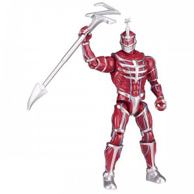 SDCC Exclusive - Power Rangers Legacy Lord Zedd