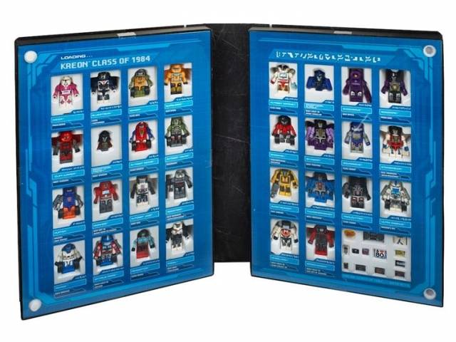 SDCC 2014 Exclusive - 30th Anniversary - Kreon Multi-Pack - Class of 1984 Gift Set