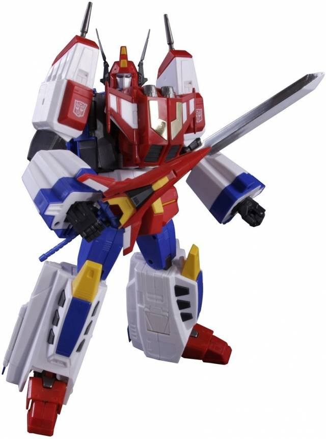 MP-24 - Masterpiece Star Saber