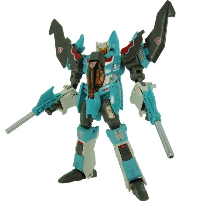 Transformers Legends Series - LG09 Brainstorm - Loose 100% Complete