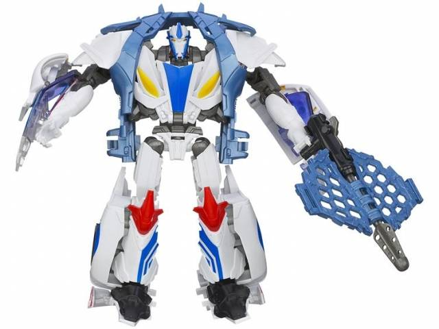 Beast Hunters - Transformers Prime - Smokescreen