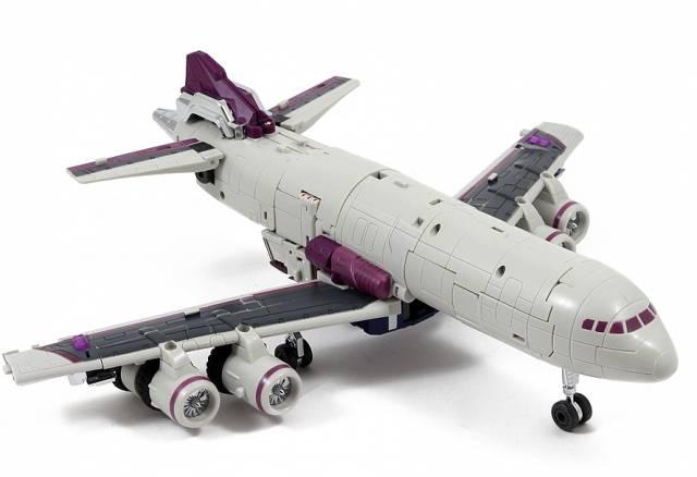 Unique Toys - Y01 - Provider