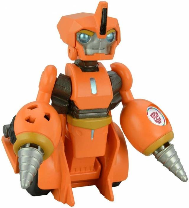 Transformers Adventure - TAV05 - Fikushito / Fix-it