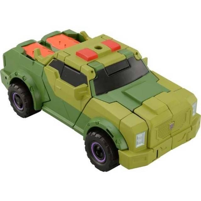 Transformers Adventure - TAV08 - Gurijiba / Rollbar