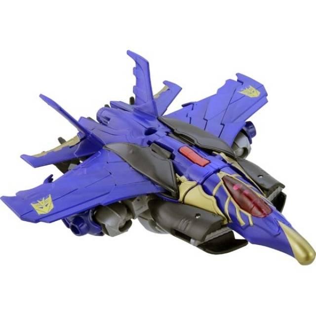 Transformers Adventure - TAV12 - Dreadwing