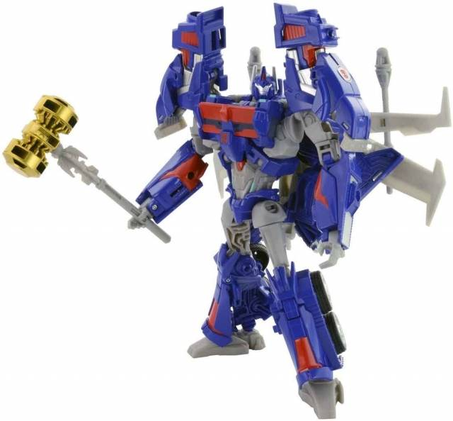 Transformers Adventure - TAV14 - Ultra Magnus - MIB