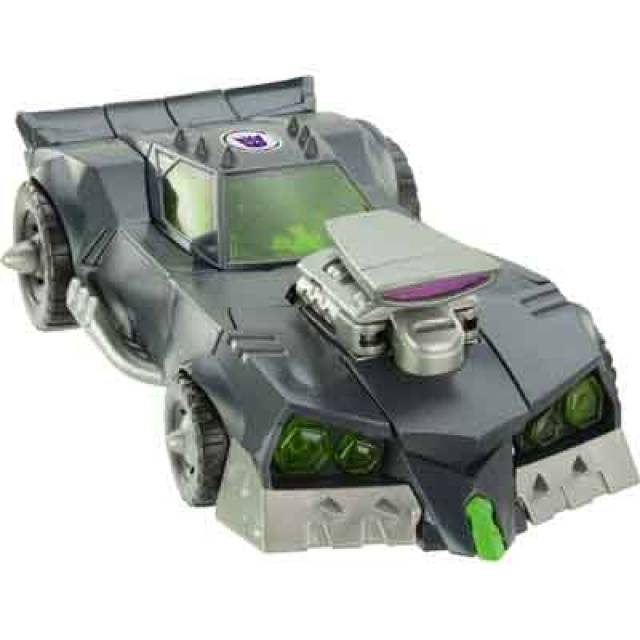 Transformers Adventure - TAV15 - Lockdown