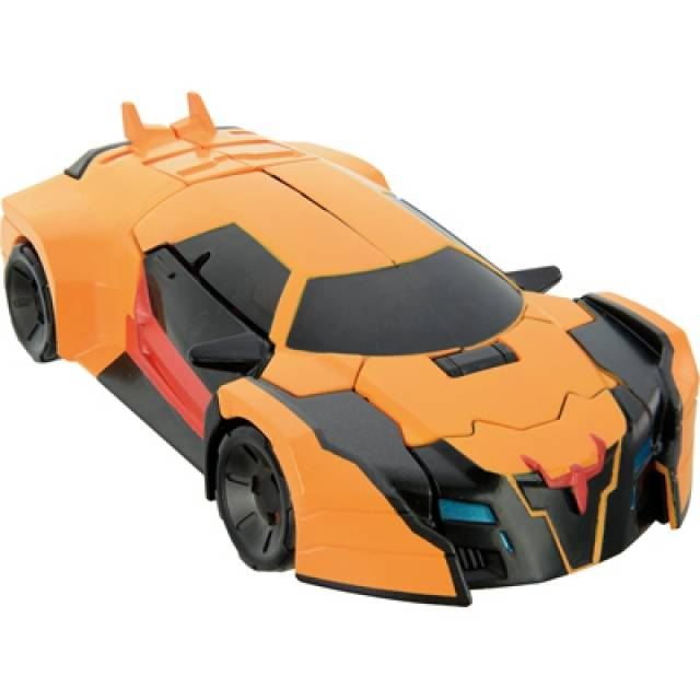 Transformers Adventure - TAV18 - Drift