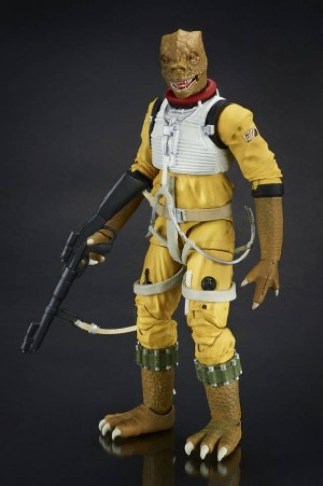 Star Wars Black Series 7 - 6'' - Bossk