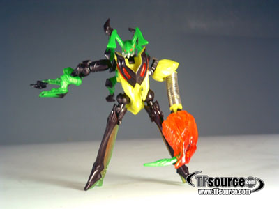 Beast Machines - Buzzsaw