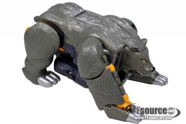 Japanese Beast Wars - Survive - Loose - 100% Complete