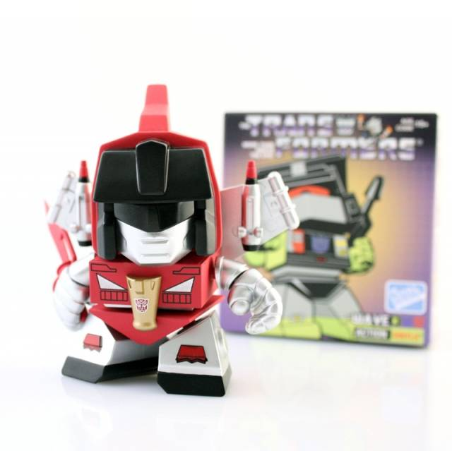 Loyal Subjects - Transformers - Wave 3 - Swoop