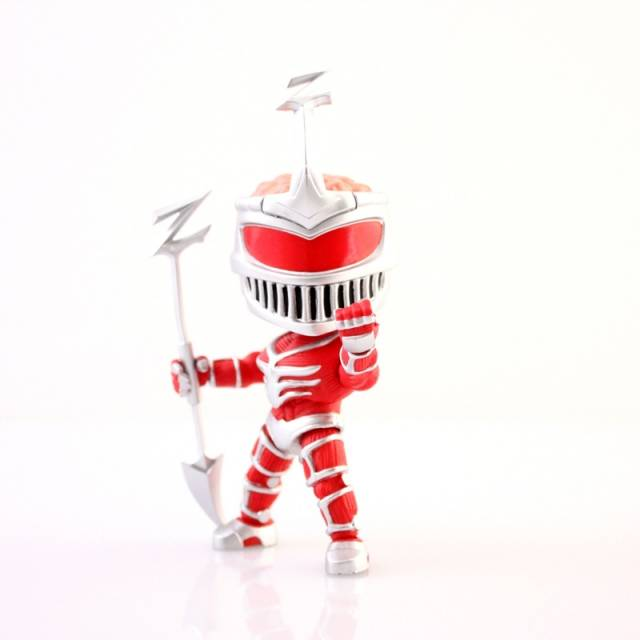 Loyal Subjects - Mighty Morphin Power Rangers - Wave 1 - Lord Zedd
