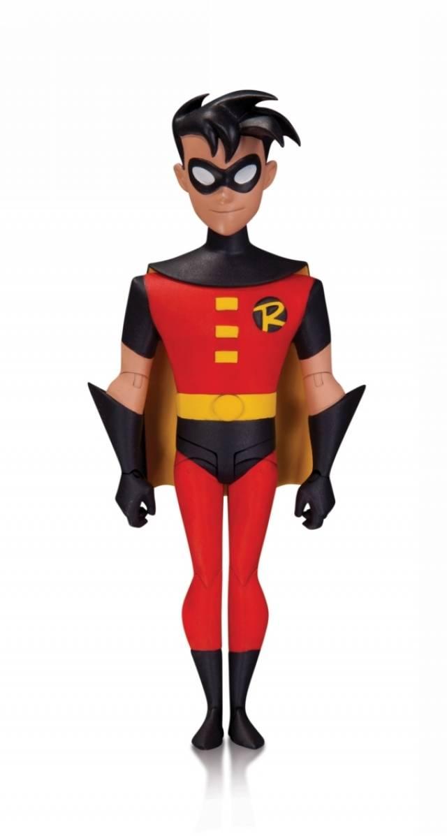 BATMAN ANIMATED - The New Batman Adventures - Robin (TNBA)