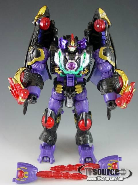 Robots in Disguise - Megatron - Loose - 100% Complete