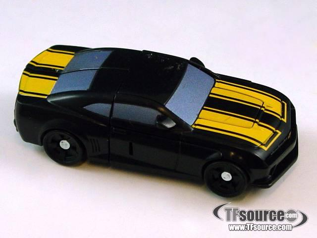 ROTF - Legend Class - Stealth Bumblebee - Loose - 100% Complete