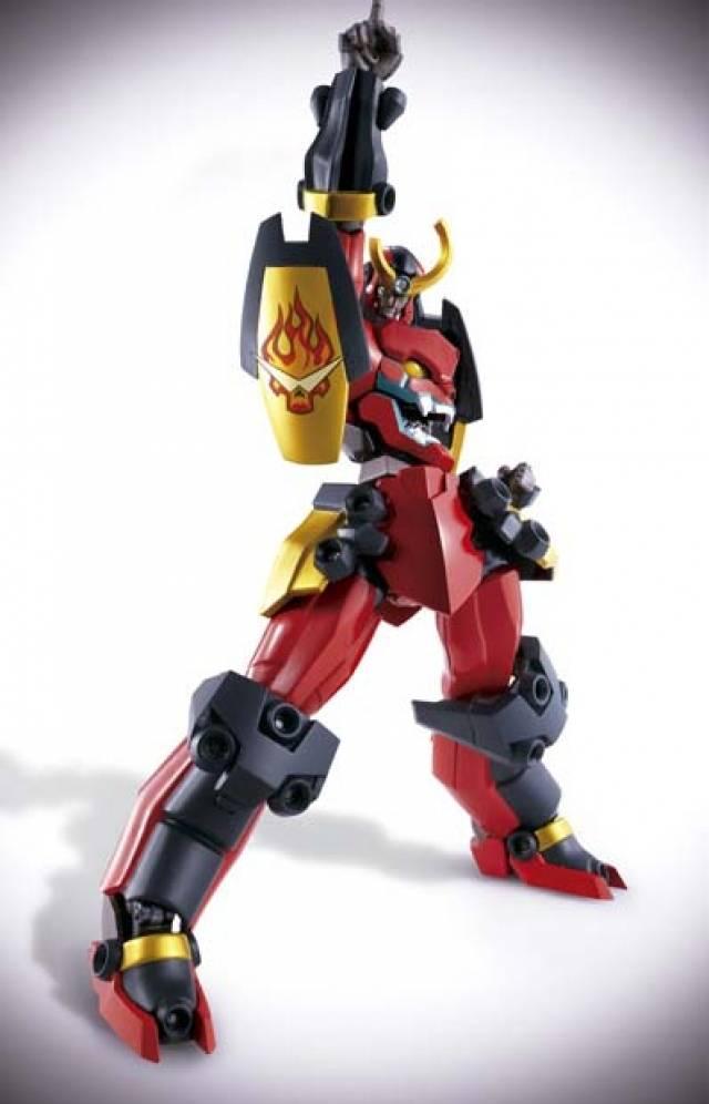 Super Robot Chogokin - Gurren Lagann