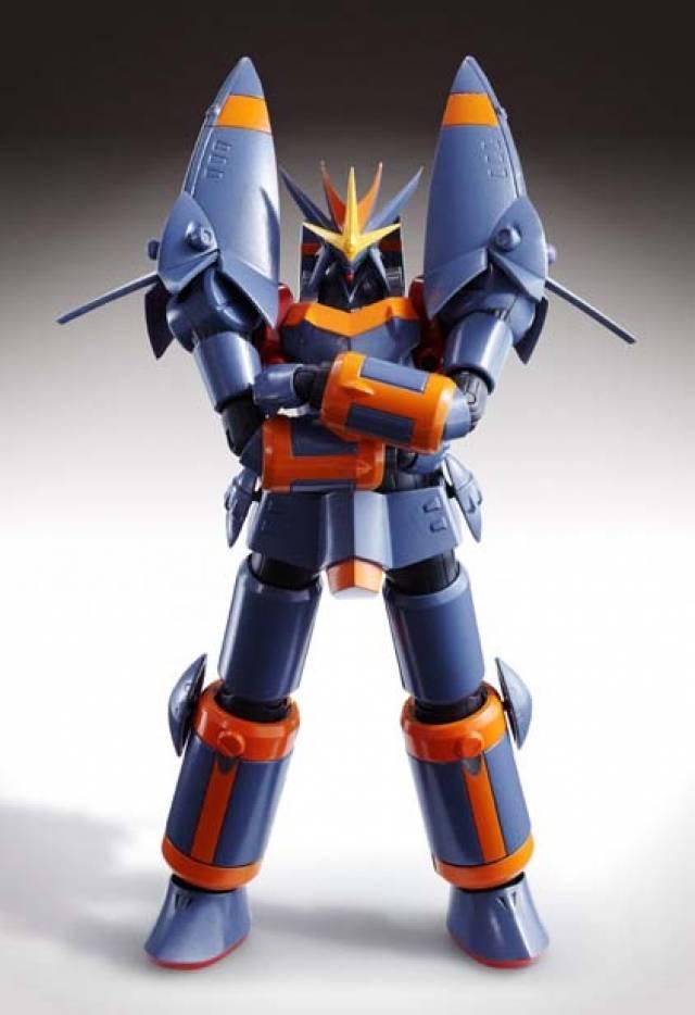 Super Robot Chogokin - Gun Buster