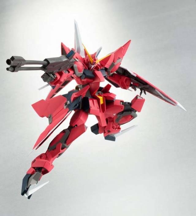 Super Robot Spirits Damashii - Gundam - Gundam Aegis - SIDE MS - MISB