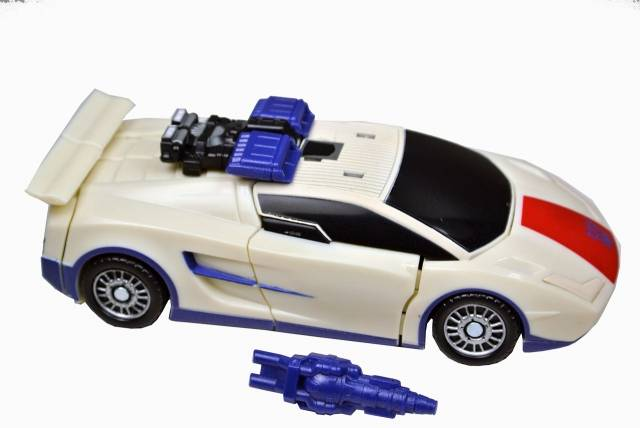 TFCC 2013 Subscription Exclusive - Breakdown - Loose - 100% Complete