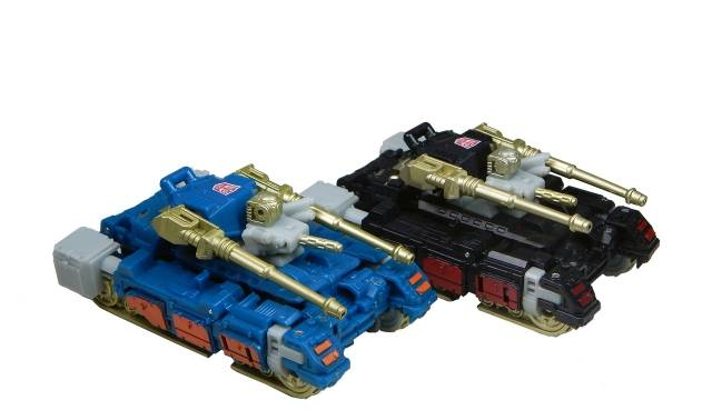 TFCC 2014 Subscription Exclusive - Rewind & Eject - Loose - 100% Complete