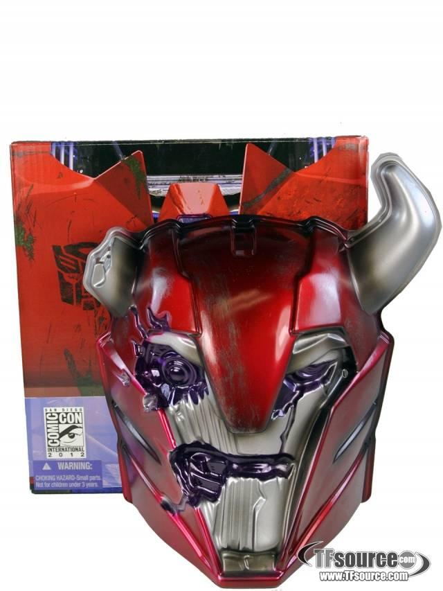 Transformers Prime - Rust In Peace Terrorcon Cliffjumper ... Vintage Hasbro Toys