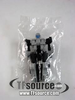 FansProject  - TFX Blesser - Japan Aid Exclusive Figure - MISB