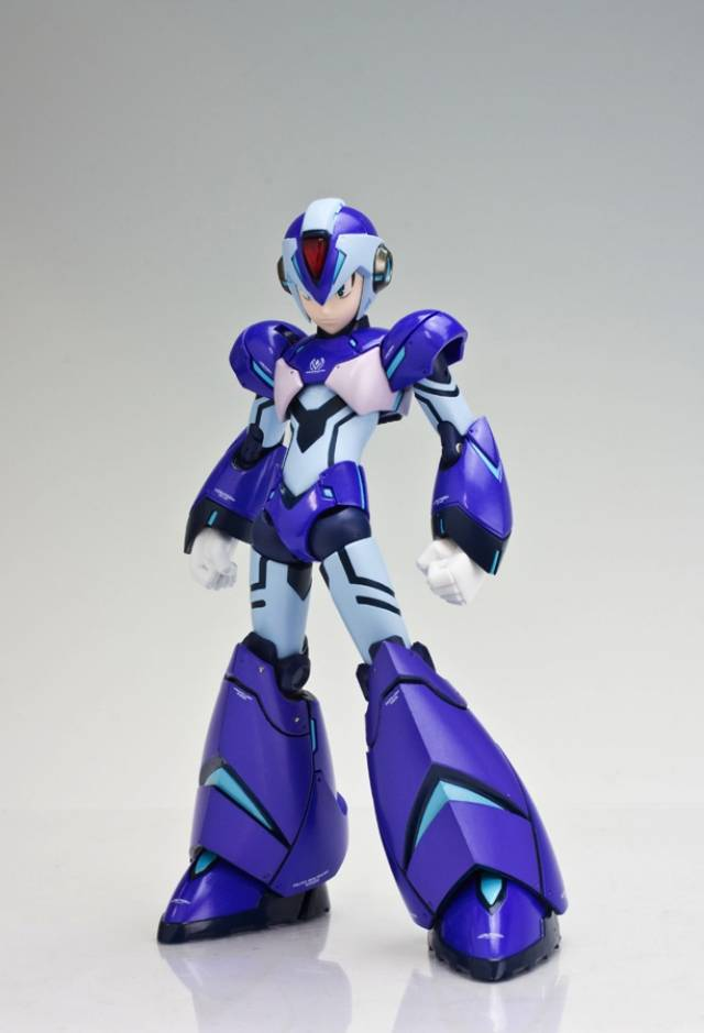TruForce - Designer Series - Mega Man X