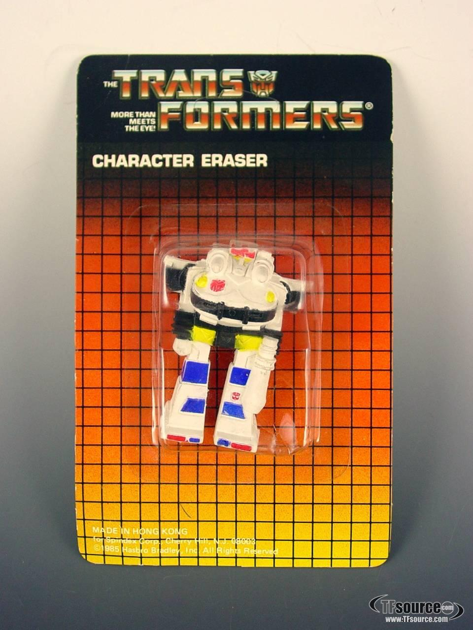 Spindex Corporation - Character eraser - Prowl - MOSC
