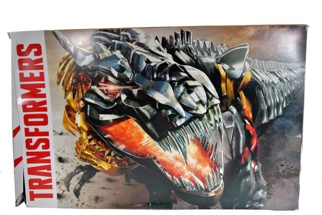 SDCC 2014 Exclusive - 30th Anniversary - Dinobots Set - MIB - 100% Complete
