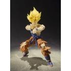 S.H. Figuarts - Super Saiyan Son Goku Super Warrior Awakening Ver.