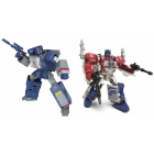 Titans Return 2016 - Leader Class Wave 2 - Set of 2
