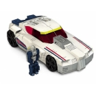 Deluxe Breakaway and Throttle | Transformers Titans Return