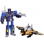 Transformers Masterpiece MP-16 Frenzy & Buzzsaw - Reissue