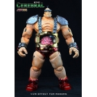 First Gokin - NT01-S - Krang - Not Chrome