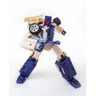 X-Transbots - Monolith Combiner - MX-XIII Crackup
