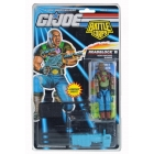 GIJoe - 1993 Battle Corps - Roadblock - MOSC