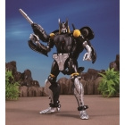 Transformers Masterpiece MP-34S Shadow Panther - w/ Collector's Coin