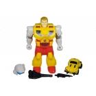 Transformers G1 - Pretender Bumblebee - Loose - 100% Complete