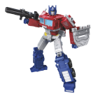 Transformers War for Cybertron: Earthrise Leader - Optimus Prime Trailer