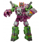 WFC-E25 Scorponok Triple Changer Titan Class Reissue | Transformers Generations War for Cybertron Earthrise Chapter