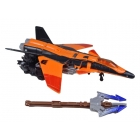 Transformers 2010 - Deluxe - AA-14 Terradive - Loose - 100% Complete