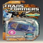 Transformers 2010 - Deluxe Series 05 - Turbo Tracks - MOSC