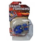 Transformers 2010 - Generations - Darkmount (Straxus) - MOC - 100% Complete