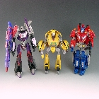 Transformers 2010 - Toys