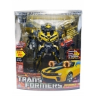 Transformers 2010 - Legends Series - Battle Ops Bumblebee - MISB