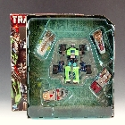 Power Core Combiners - Combiner Series 2 - Destructicons - MIB - 100% Complete